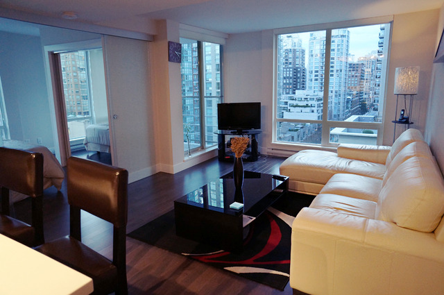 535 Smithe St Downtown Vancouver