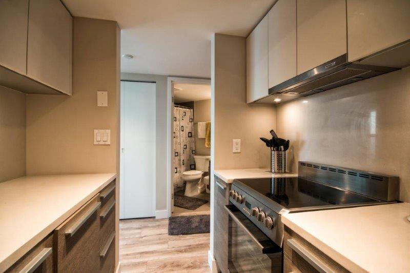 1323 Homer St vancouver