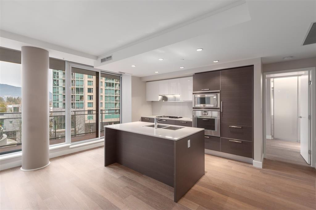 1409 W. Pender St Vancouver