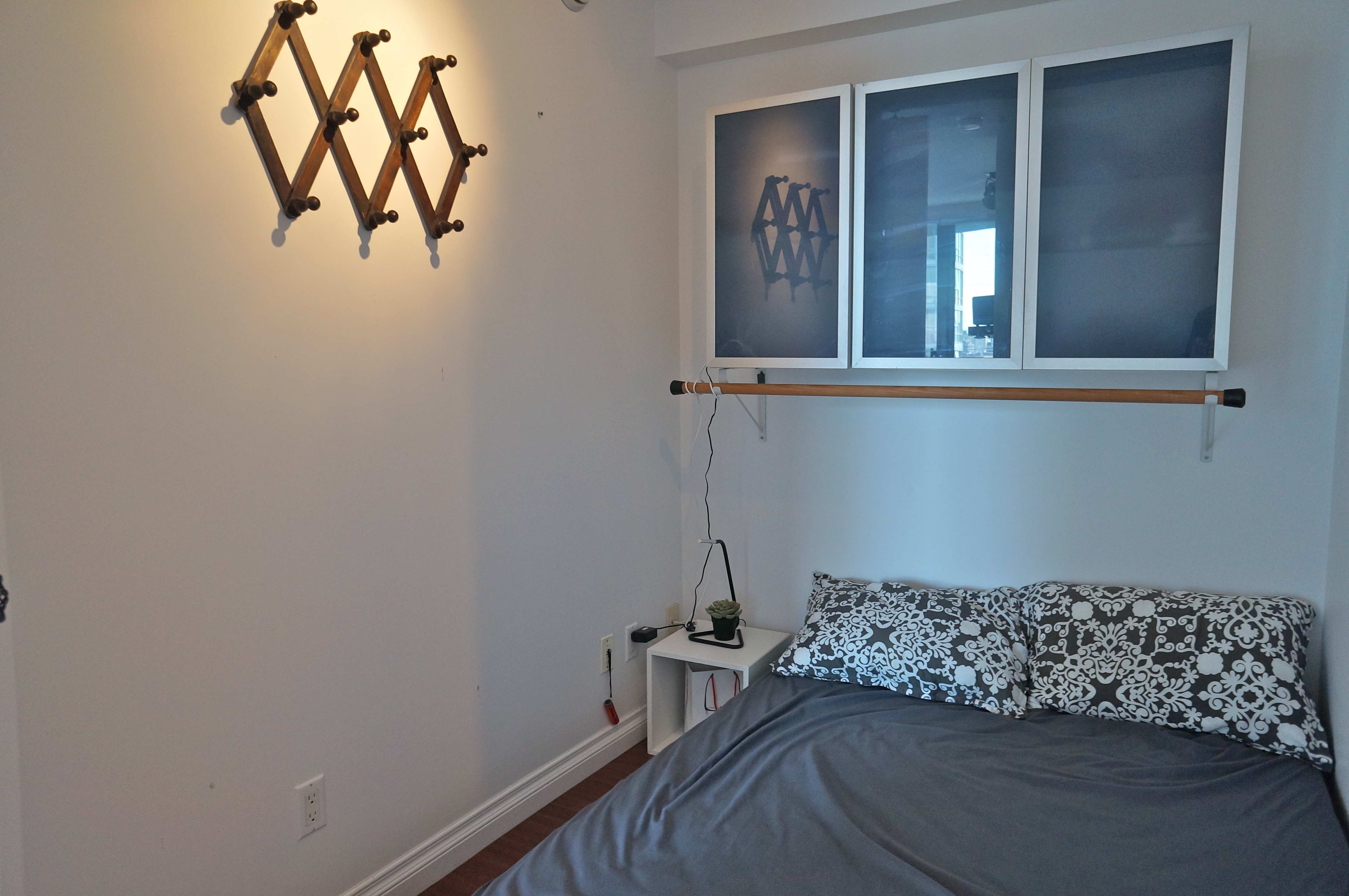 1BR 501 Pacific st