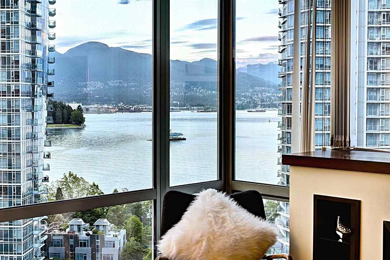 1228 W Hastings Coal Harbour Vancouver