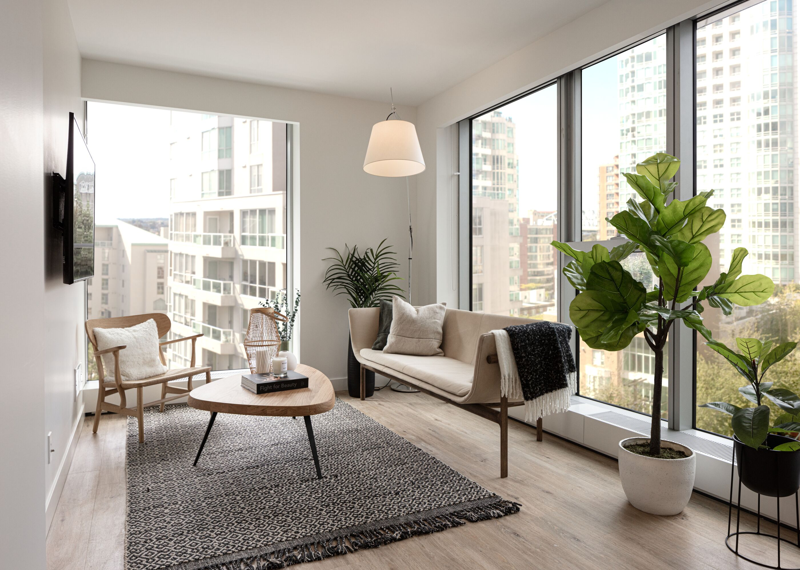 1477 Continental St Vancouver