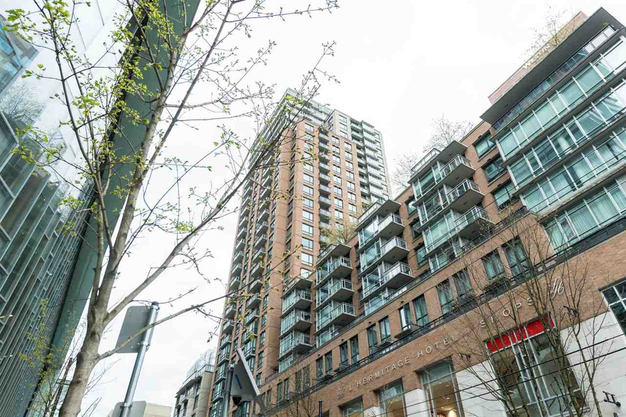 788 Richards St Vancouver