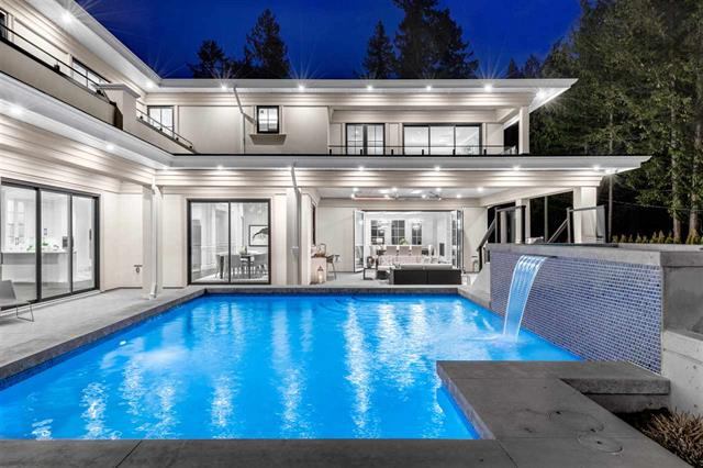 4485 Keith Ave  West Vancouver