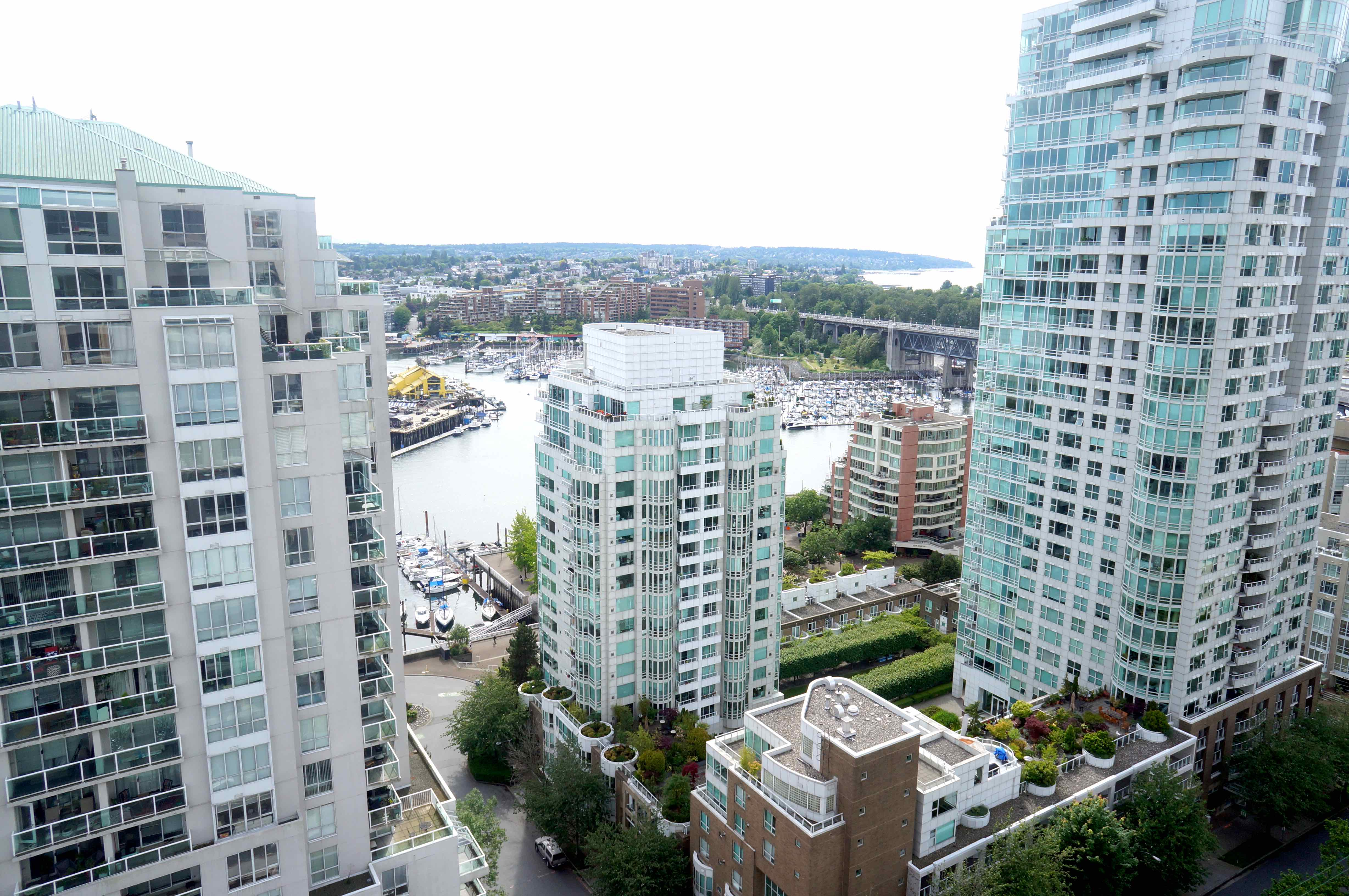 1480 Howe St Vancouver