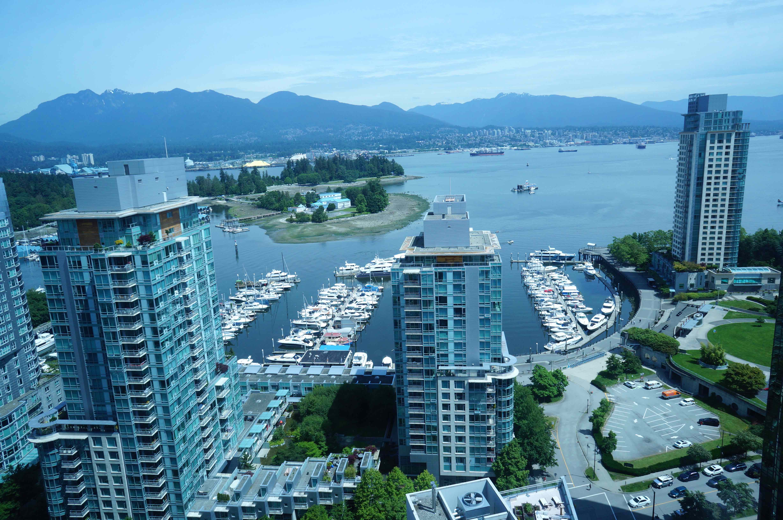 1415  W Georgia St Vancouver