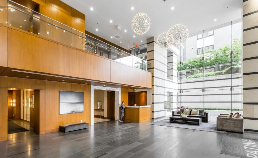 1028 Barclay St Vancouver