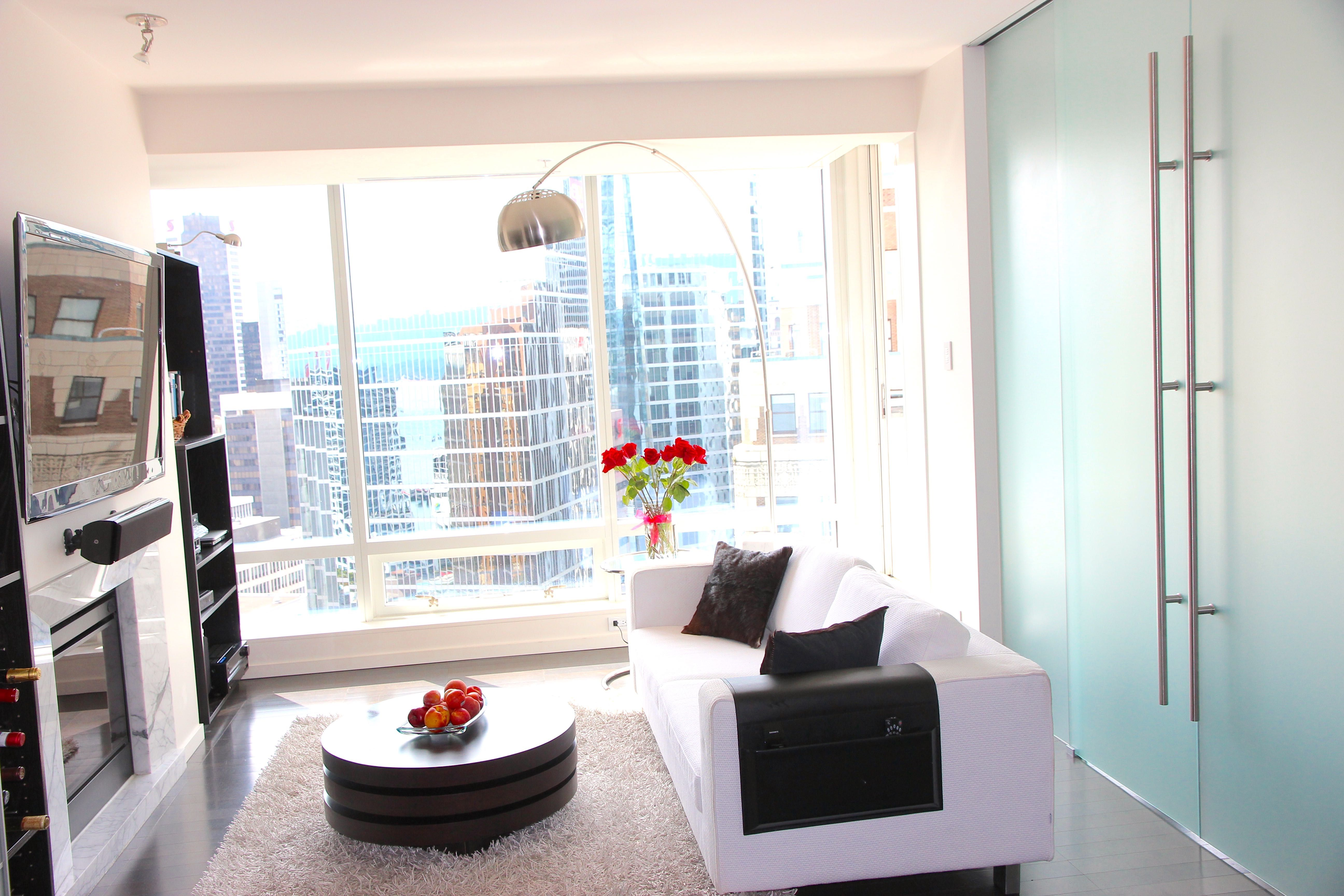 Fairmont – One Bedroom Available
