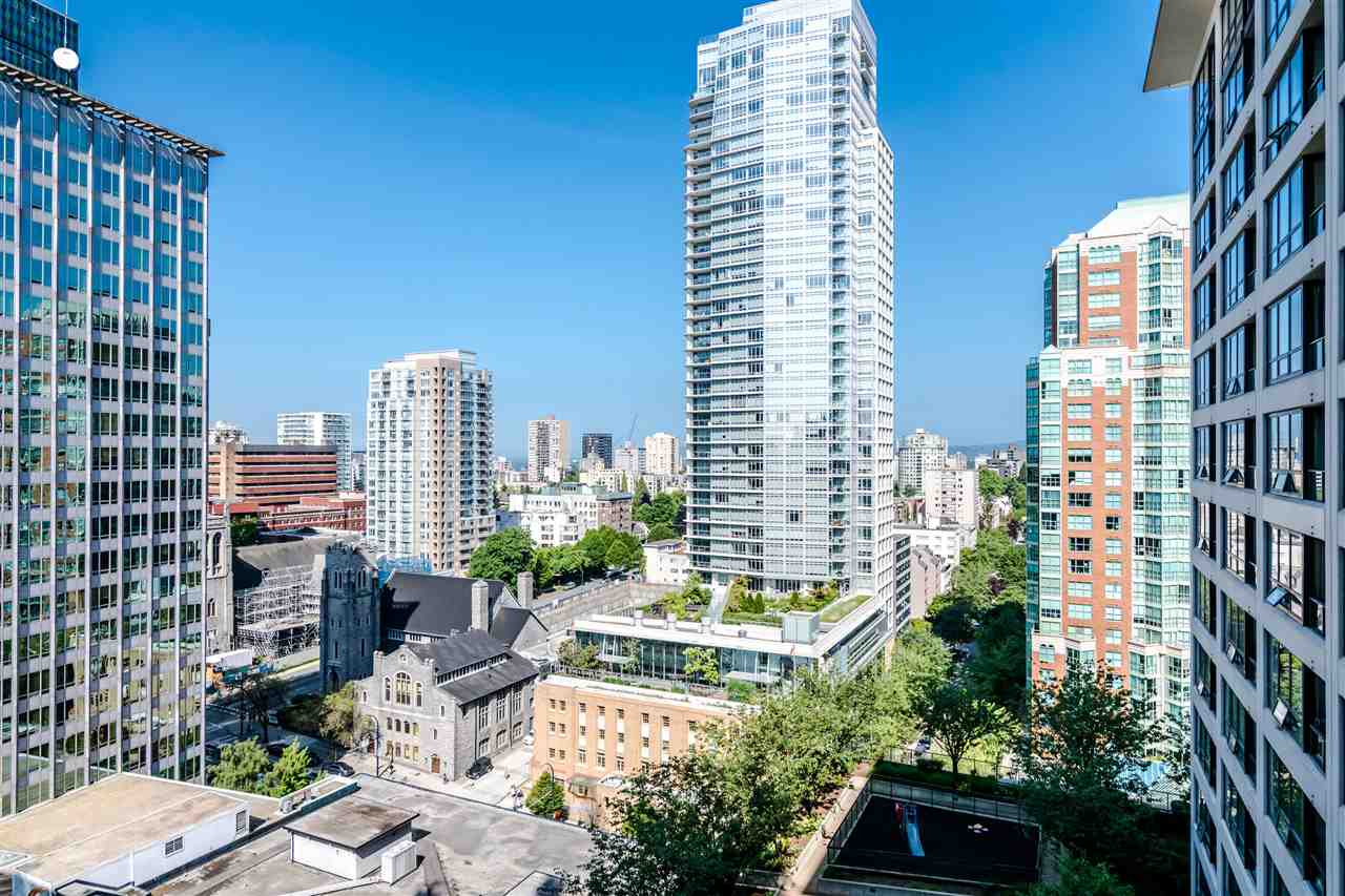 938 Smithe St Vancouver