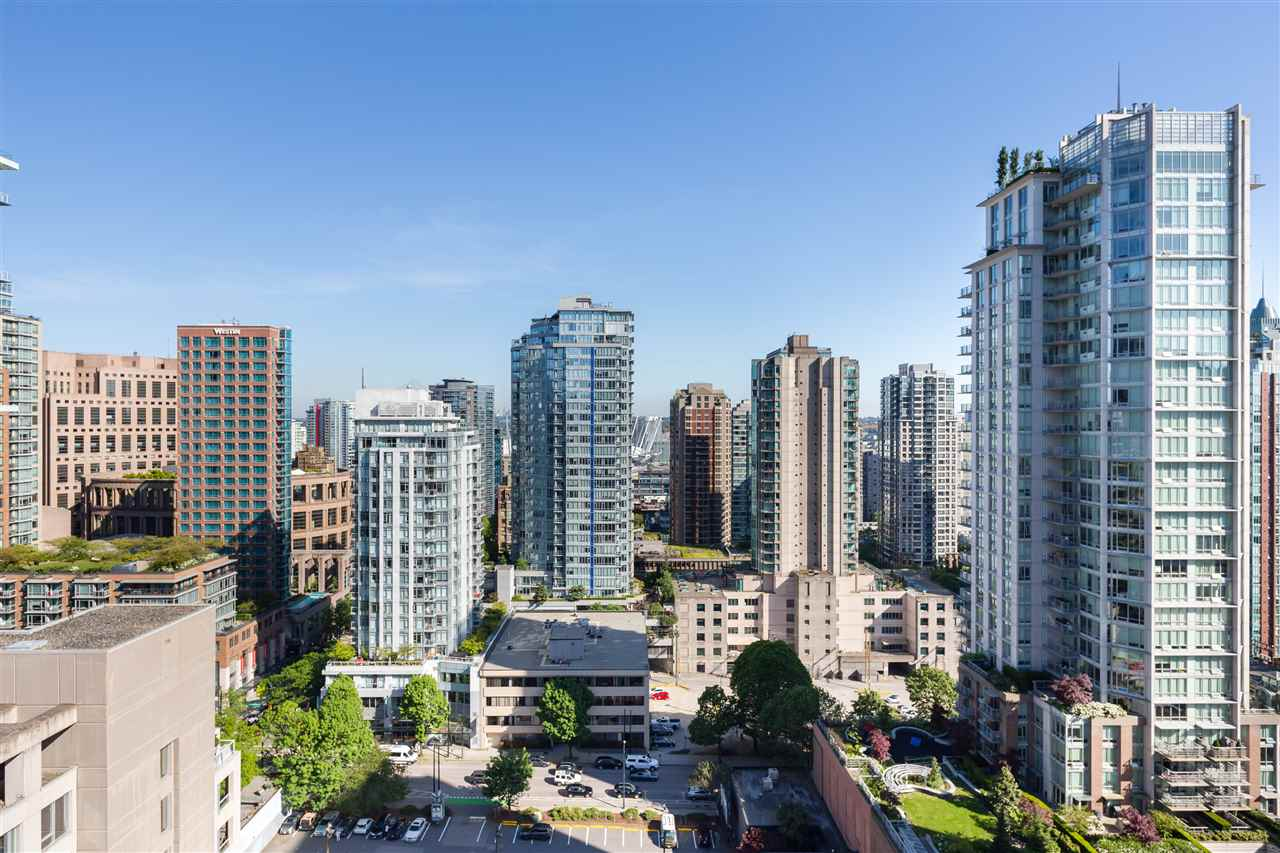 833 Seymour Vancouver