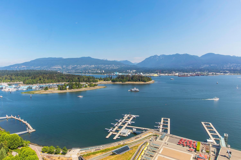 1077 W Cordova St Vancouver